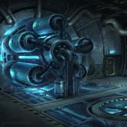 Реакторное отделение