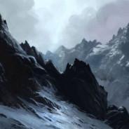 Серые горы