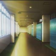 Коридоры школы