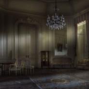 Заброшенная комната №1