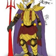 King Azgor