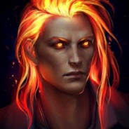 Фаренгар Смертельный огонь