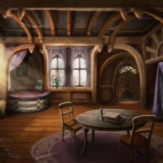 Дом Вестритов