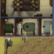 Комнаты эконом-класс