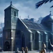 Главный Храм Высшего |Южный район|