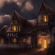 Жилой дом пиратов Чёрного Ветра