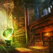 Библиотека Эдена. Знания Вселенной