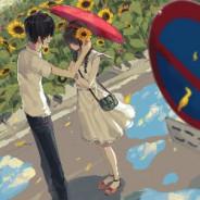 Школьная или просто романтика