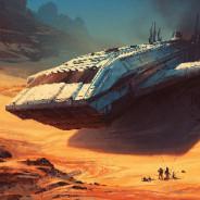 Star Wars: два берега