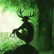 Полицейский (жандарм)/кельтский бог Кернуннос