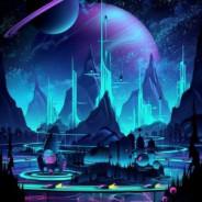 Гелен - планета тысячи рас