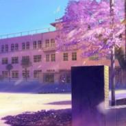 Вход школы