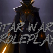 STAR WARS ROLEPLAY.