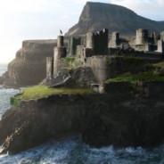 Тюрьма посреди океана
